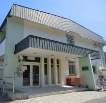 児童養護施設 札幌南藻園