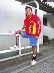 濱田 美穂さん